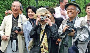 תיירות מסין בישראל