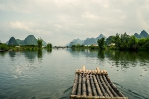 ביקר בסין