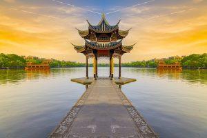 להכנס לשוק הסיני